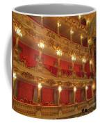 Residenz Theatre 2 Coffee Mug