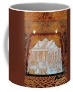 Residenz Theatre 3 Coffee Mug