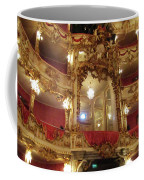 Residenz Theatre 5 Coffee Mug