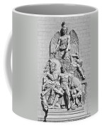 Resistance B-w Coffee Mug