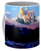 Resolve Two Coffee Mug