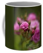 Resplendent Roses Coffee Mug