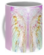 Ressurrection Of Love Coffee Mug