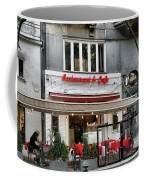 Restaurant And Cafe Coffee Mug
