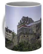 Restaurant At Rheinfels Castle Coffee Mug