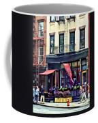 Restaurant In Chelsea Coffee Mug