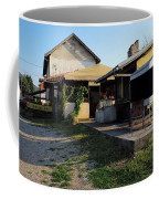Restaurant On The Outskirts  Coffee Mug
