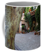 Restful Morning Coffee Mug