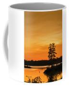 Restful Night Coffee Mug