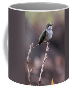 Restful Pose Coffee Mug