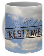 Resthaven Coffee Mug