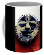 Resting My Eyes  Coffee Mug