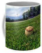 Resting Pitch Coffee Mug