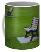 Resting Place Coffee Mug