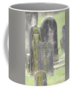 Resting Place In The Rain Coffee Mug