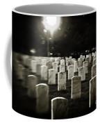Resting Place Coffee Mug by Scott Pellegrin