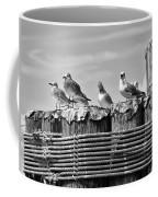 Resting Spot Coffee Mug