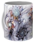 Restive Coffee Mug