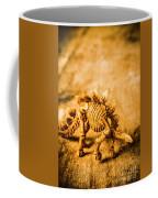 Restoration In Extinction  Coffee Mug