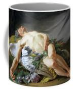Restout's Sleep Coffee Mug