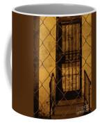 Restricted Coffee Mug