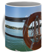 Restronguet Creek Life Saver Coffee Mug