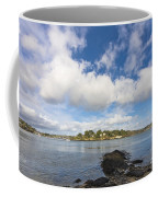 Restronguet Point Cornwall Coffee Mug