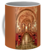 Resurrection Chapel Coffee Mug