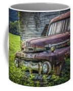 Retire In Style Coffee Mug