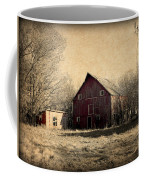 Retired 2 Coffee Mug