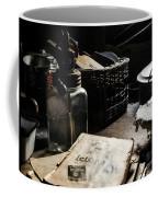 Retired Kitchen Relics Coffee Mug