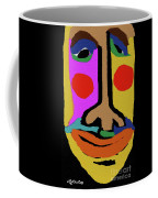 Retired Make Up Artist Coffee Mug
