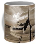 Retired - Sepia Coffee Mug