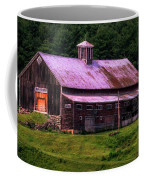 Retired Vermont Farm Coffee Mug