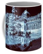 Retiro Park Crystal Palace Coffee Mug