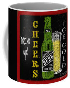 Retro Beer Sign-jp2915 Coffee Mug