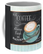 Retro Coffee 1 Coffee Mug