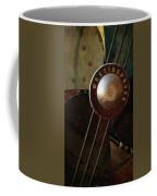 Classic Desk Fan  Coffee Mug by Michelle Calkins
