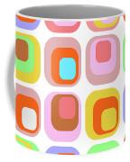 Retro K1 Coffee Mug