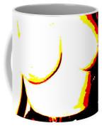 Retro Redhead Coffee Mug