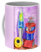 Retro Toys Coffee Mug