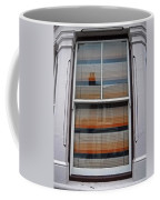 Retro Window Coffee Mug