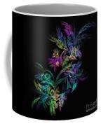 Retro.bb Coffee Mug