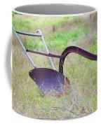 Retrofit Walk-behind Plow Coffee Mug