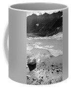 Rettenbachferner Melting Water Coffee Mug