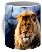 Return Of The King Coffee Mug