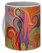 Return To Santa Fe Coffee Mug