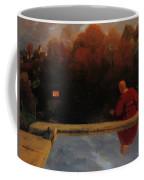 Returning Home 1887 Coffee Mug