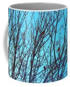 Returning Robins Coffee Mug