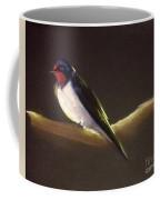 Returning Swallow Coffee Mug